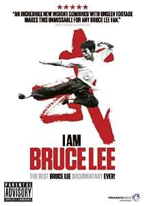 I am Bruce Lee [DVD]