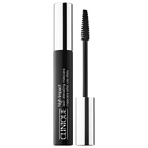 High Impact Mascara Mascara (Clinique High Impact Lash Elevating Mascara Brightening Black 8,5ml)