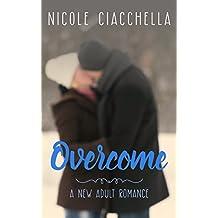 Overcome (English Edition)