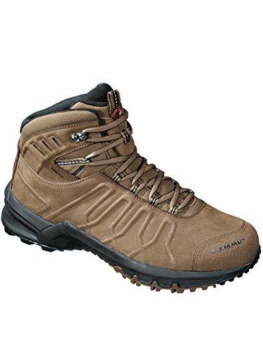 Mammut Mercury GTX® 3020-02690 Herren Snowboots coffee/black