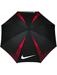 Nike Windsheer Lite Golf Regenschirm, Unisex, WINDSHEER LITE