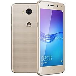 "Huawei Nova Young SIM única 4G 16GB Oro - Smartphone (12,7 cm (5""), 16 GB, 13 MP, Android, 6.0 + EMUI 4.1, Oro)"