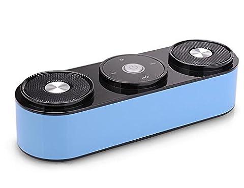 Outdoor Audio Mini Wireless Sport HIFI Bluetooth Speaker Handsfree Talk Subwoofer , 4
