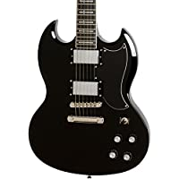 Epiphone Ltd Ed Tony Iommi signature SG Custom, Ebony