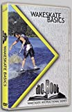 DVD - The Book Wakeskate: Basic Techniques - Wakeskate Wakeboard
