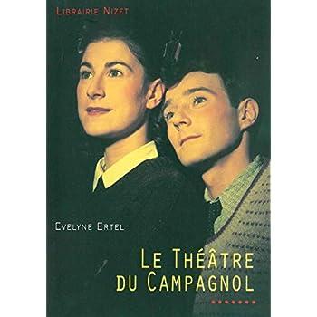 Le Théâtre du Campagnol