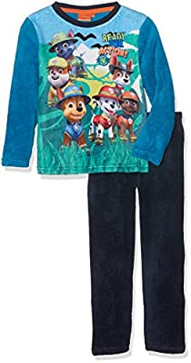 Paw Patrol Pijama de una Pieza para Niños de PAW PATROL