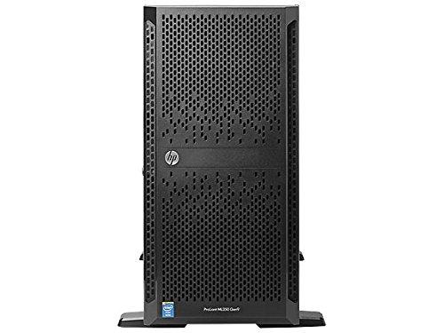 Hewlett Packard Enterprise ProLiant ML350 Gen9 1.7GHz E5-2609V4 550W Torre (5U) - Servidor (Intel Xeon E5 v4, E5-2609V4, Smart Cache, LGA 2011-v3, Intel C610, 64 bits)