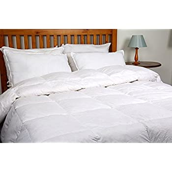 Hotel Quality Luxury Duvet/Quilt Super King Size 13.5 Tog Duck ... : duck feather quilt king size - Adamdwight.com