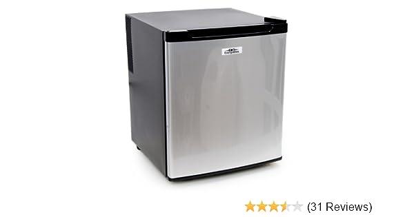 Leiser Mini Kühlschrank Mit Gefrierfach : L minikühlschrank hotel minibar getränkekühlschrank everglades