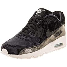 9d583e275 Nike Air MAX 90 Pinnacle QS GS Running Trainers Ah8287 Sneakers Zapatos