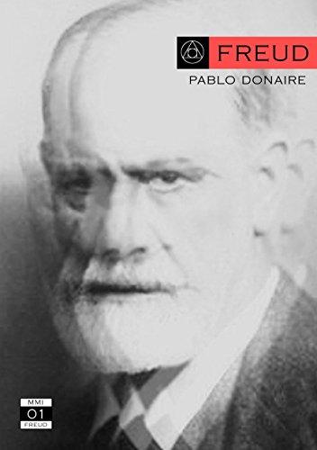 Freud: Modelo Mental Integrativo (MMI) por Pablo Donaire