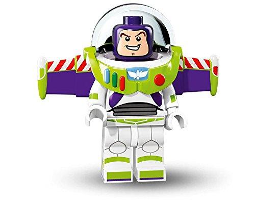 Lego Minifigures Disney Series 71012 (Buzz (Lightyear Spielzeug Buzz)