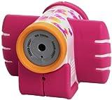 Fisher-Price Mattel T5158-0 - Videokamera für Kinder, Rosa