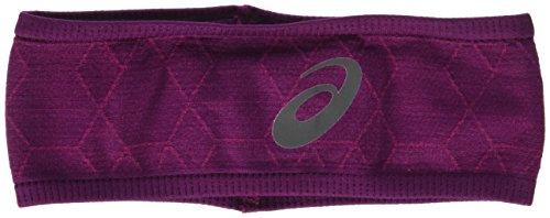 Asics Headband Graphic Prune Cosmo Pink (Kopfbedeckung Asics)