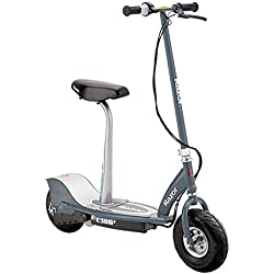 Razor 13173815 - Scooter eléctrico, color gris