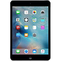 Apple iPad mini 2 16GB Gris - Tablet (Minitableta, IEEE 802.11n, iOS, Pizarra, iOS, Gris)