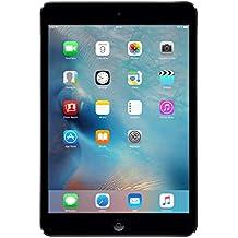 Apple iPad mini 2 16GB Gris - Tablet (Apple, A7, No compatible, Flash, 2048 x 1536 Pixeles, IPS)