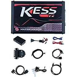 Kess V2 5.017 Master Version No Token ECU Programming Tool OBD2