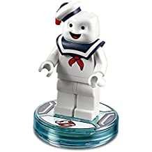 Lego Ghostbusters Stay Puft Marshmallow Man Minifigure by LEGO