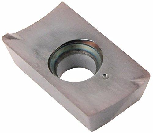 Elmag - APHX AL HM-Wendeplatte für Eckfräser 90°, Radius 0,8 mm