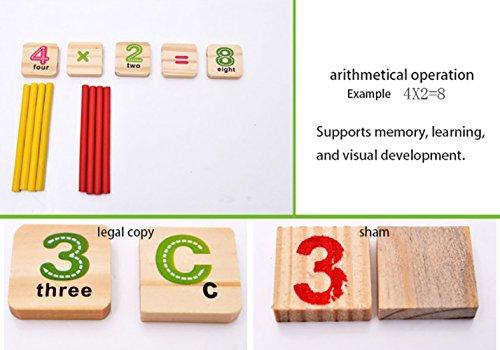 DaoRier-1pc-Madera-Bloques-de-Construccin-Contando-los-palillos-para-nios-Juguetes-Juegos-Educativos-Matemticas