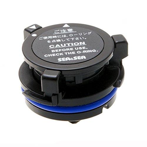 Sea & Sea YS Strobe Series Battery Cap Assembly Strobe Assembly