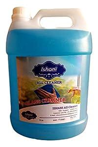 Ishani All Cleaner Glass Cleaner