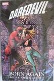 Daredevil - Born Again - Panini (UK) Ltd. - 10/03/2003