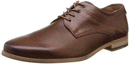 Kost Fauchard47, Chaussures de ville homme Marron (Cognac)