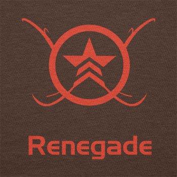 Texlab–Renegade–sacchetto di stoffa Marrone