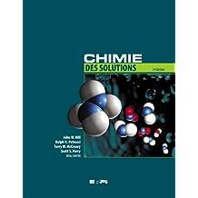 Chimie des Solutions, 2ème Ed. + eText