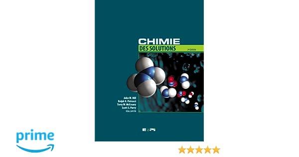chimie des solutions 2eme ed etext