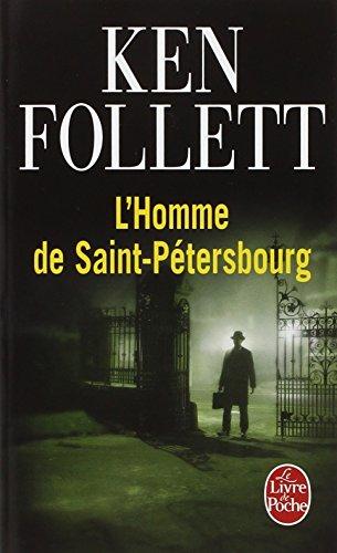 L'Homme De Saint-Petersbourg (Fiction, Poetry & Drama)