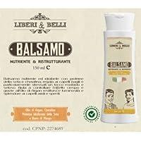 LIBERI&BELLI BALSAMO/CREMA RISTRUTTURANTE CAPELLI 150 ML
