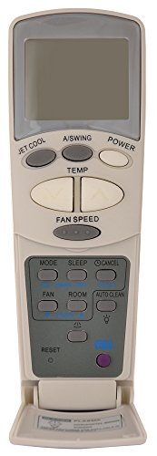 EHOP Split Air Conditioner Remote Control for LG AC