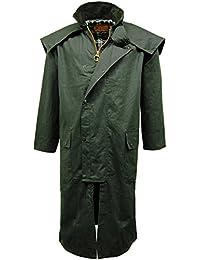 Game - Manteau - Homme vert vert olive XXL