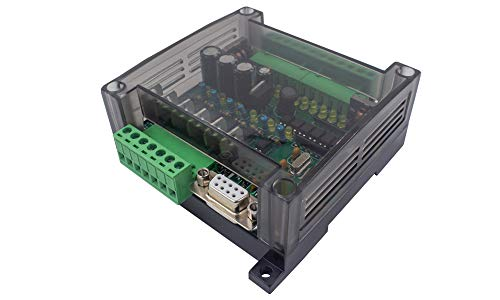 seeku fx1 N-14mt Industrial Control Board 24 V DC PLC Programmable Logic Controller Transistor Ausgang 8 Punkt Eingang