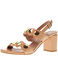 Amazon.it  sandali albano - Beige  Scarpe e borse 7dd8d5e7239