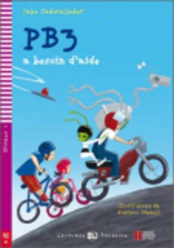 PB3 a besoin d'aide por Jane Cadwallader