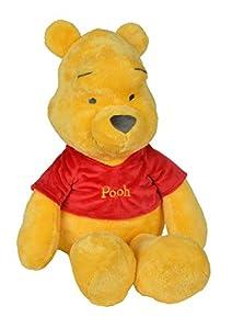 Simba 6315875728Disney The Pooh Schlenker Winnie, 55cm