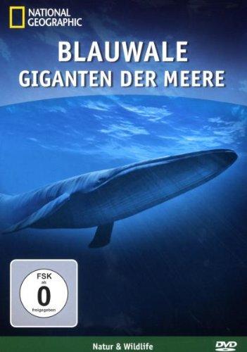 National Geographic - Blauwale: Giganten der Meere