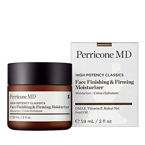 Perricone MD Face Finishing Moisturizer, 1er Pack (1 x 100 ml) - Dmae Haut Creme