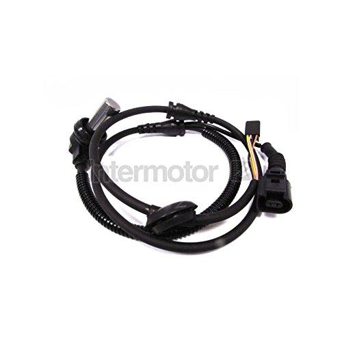 Preisvergleich Produktbild Intermotor 60630ABS Sensor