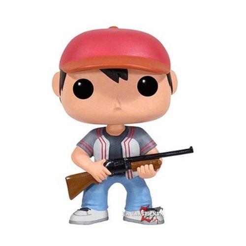 Pop! Television PDF00003771 - Glenn de The Walking Dead, figura de 10 cm (Funko FUNVPOP3083) - Figura Head Glenn (10 cm)
