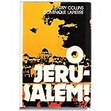 O Jerusalem.