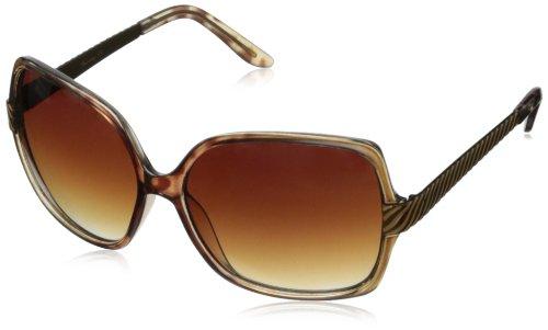 union-bay-womens-u227-square-sunglassestortoise-brown60-mm