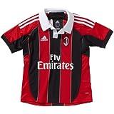 AC MILAN Home 2012/2013 Football Jersey