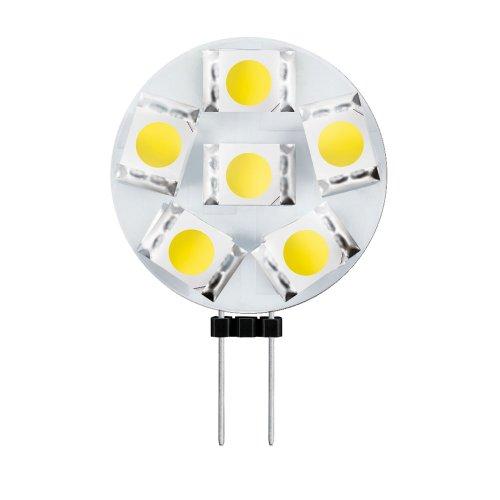parlat G4 LED Lampe 1,5W =8W 70lm | preispiraten.de | Preisvergleich