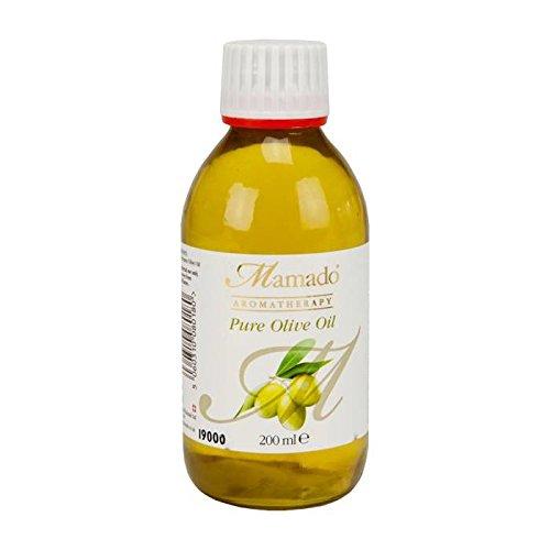 merkloos Pure Olive Oil 200ml